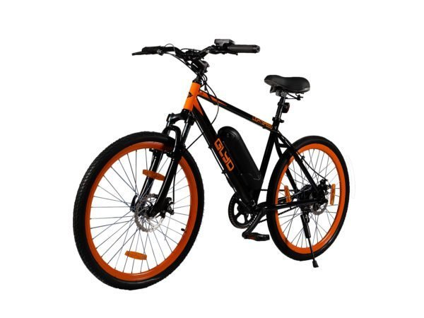 Lightspeed Glyd electric cycle