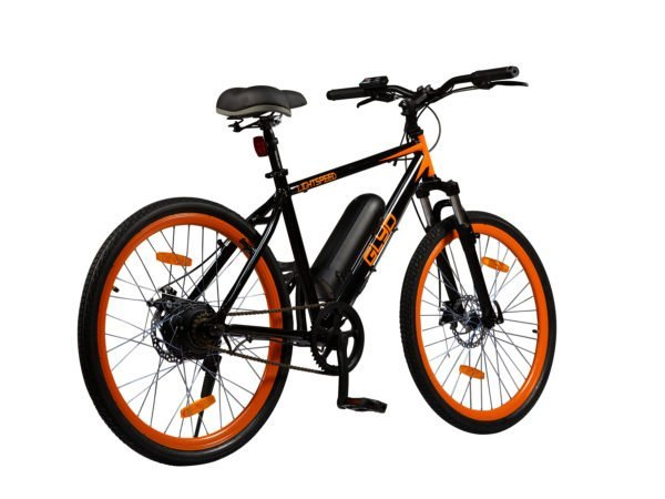 Lightspeed Glyd Electric cycle Right View