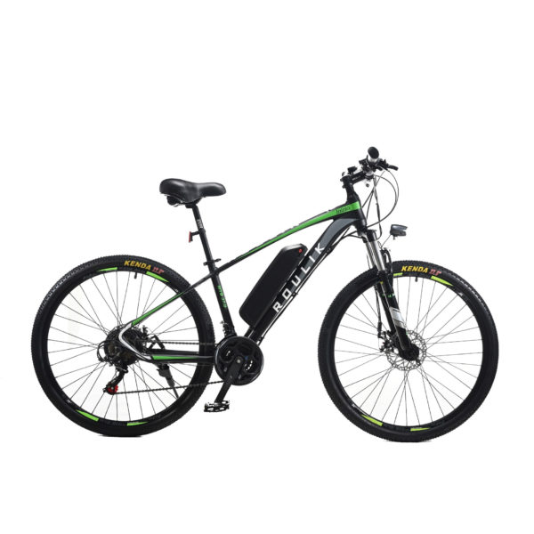Roulik electric cycle