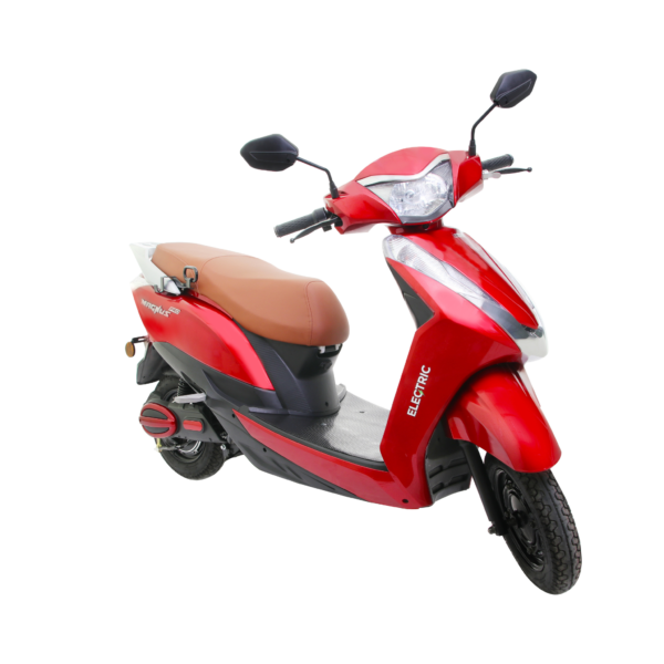 Ampere electric scooter available on Blive ev store