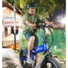 Svitch Electric cycle customer review