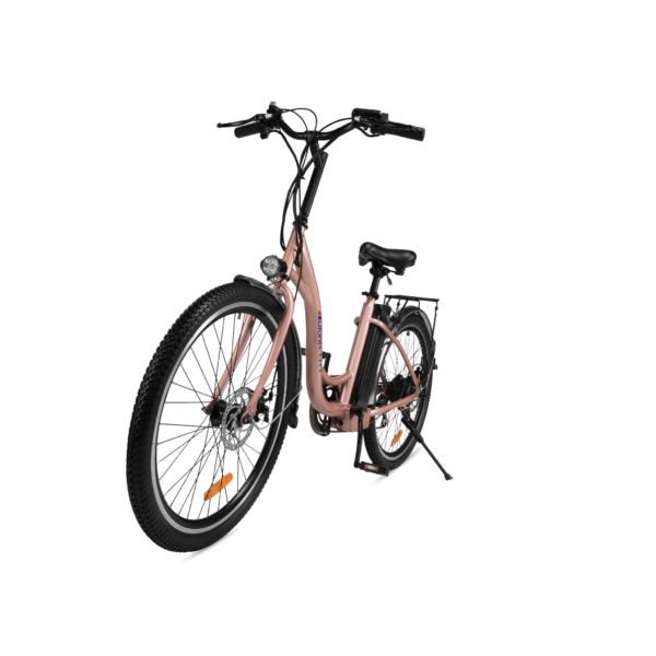 autonix-electric-cycle-city-brown-front-view