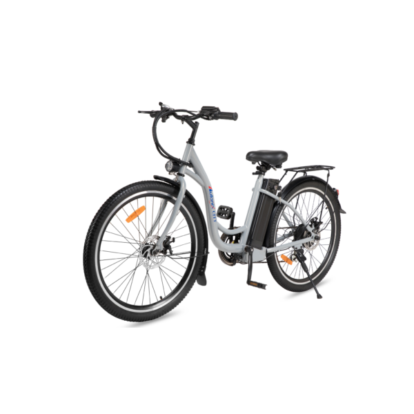 autonix-grey-electric-cycle-front-view