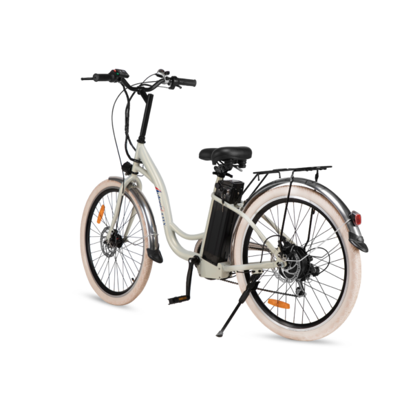 electric-cycle